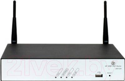 Маршрутизатор/DSL-модем HP MSR930 (JG512A)