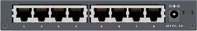 Коммутатор HP V1410-8G (J9559A)