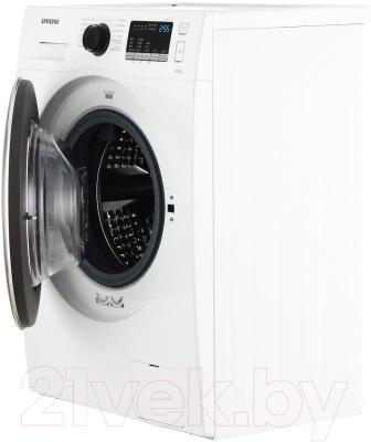 Стиральная машина Samsung WW60J4090HWDLP