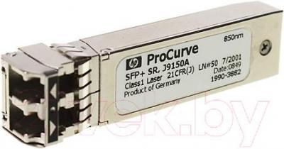 Сетевой трансивер HP X132 10G SFP+ LC SR J9150A