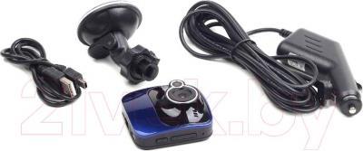 Автомобильный видеорегистратор Gembird DCAM-007 Full HD Night Vision