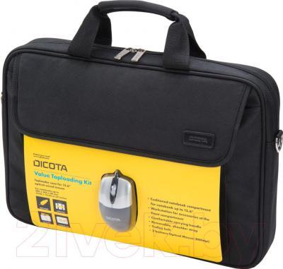 Сумка для ноутбука Dicota D30805-V1 - общий вид