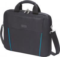 Сумка для ноутбука Dicota D30997 (черно-синий) -