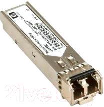 Сетевой трансивер HP X120 1G SFP LC LX JD119B
