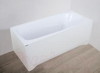 Ванна акриловая Sanplast WP/EKOPlus 70x140+ST4