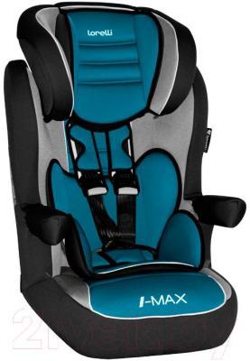 Автокресло Lorelli iMax Isofix (Agora Petrole)