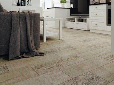 Декоративный керамический паркет Kerranova Timber Pine Map (600x200)