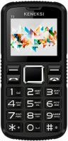 Мобильный телефон Keneksi T3 (черный) -
