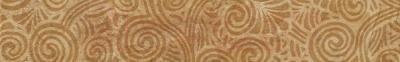 Декоративная плитка ColiseumGres Сардиния Желтый Загара (450x72)