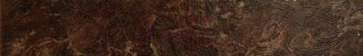 Декоративная плитка ColiseumGres Калабрия Коричневый Рамаж (450x72)