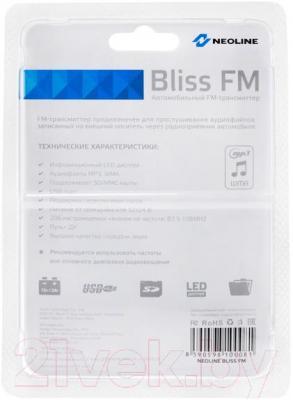 FM-модулятор NeoLine Bliss FM