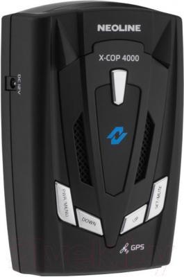 Радар-детектор NeoLine X-COP 4000 GPS