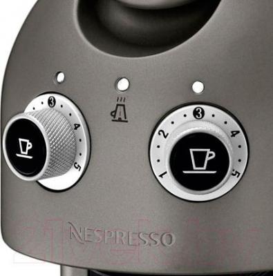 Капсульная кофеварка Krups Gran Maestria Titanium XN810510