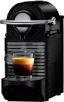 Капсульная кофеварка Krups XN302010