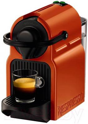 Капсульная кофеварка Krups XN100F10
