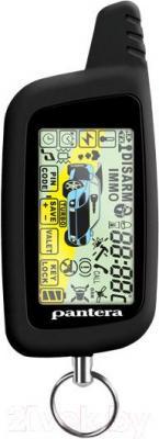 Автосигнализация Pantera SLK-775 + Fortin Evo Key