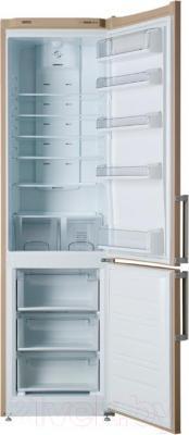 Холодильник с морозильником ATLANT ХМ 4426-050 ND