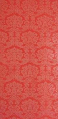 Декоративная плитка Ceramica Marconi Alaska Red Tapeta (600x300)