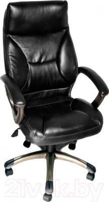 Кресло офисное Деловая обстановка Лагуна MFT (черный)