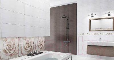 Декоративная  плитка для пола Ceramica Marconi Dream Beige Roze (600x70)