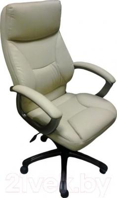 Кресло офисное Деловая обстановка Лагуна МFT (бежевый)