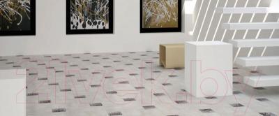 Плитка для пола Ceramica Marconi Magma Grigio (450x450)