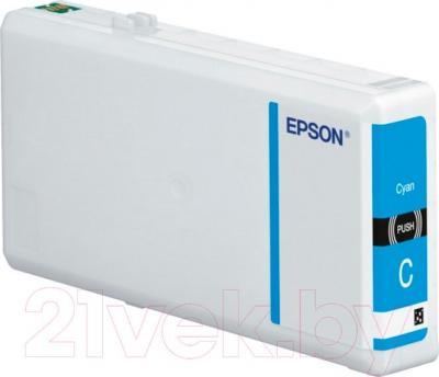 Картридж Epson C13T789240