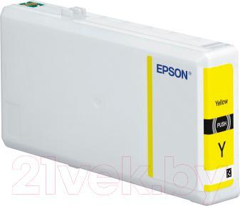 Картридж Epson C13T79044010