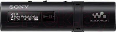 USB-плеер Sony NWZ-B183FB (4Gb)