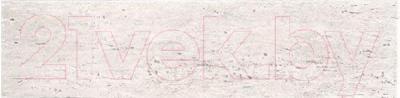 Плитка Ceramica Marconi Americano Bianco (600x150)