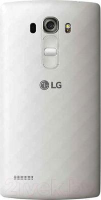 Смартфон LG G4S Dual / H736 (белый) - общий вид