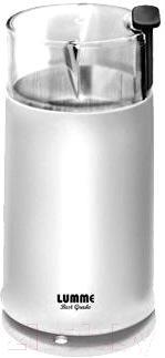 Кофемолка Lumme LU-2601 (белый)