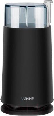 Кофемолка Lumme LU-2601 (черный)