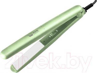 Выпрямитель для волос Home Element HE-HB410 (зеленый нефрит)