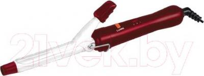 Плойка Lumme LU-1001 (бордовый гранат)