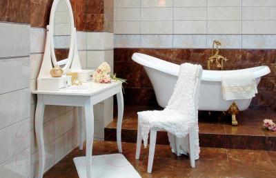 Декоративная плитка Керамин Панно Анталия 1 (500x200)