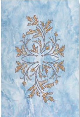 Декоративная плитка для ванной Керамин Атланта 2 (400x275)