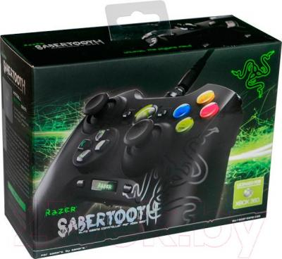 Геймпад Razer Sabertooth