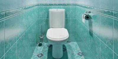Декоративная плитка для ванной Керамин Афина 2 (300x200)
