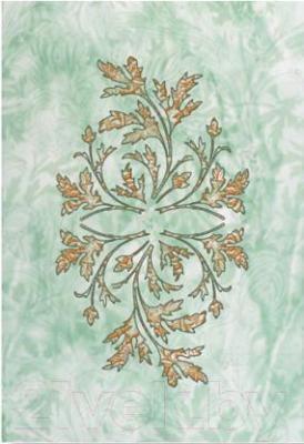 Декоративная плитка для ванной Керамин Атланта 4 (400x275)