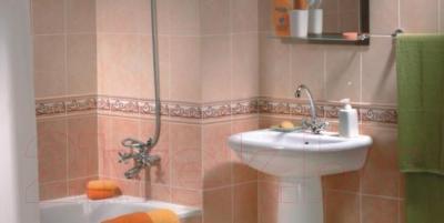Плитка для стен ванной Керамин Афина 3т (300x200)