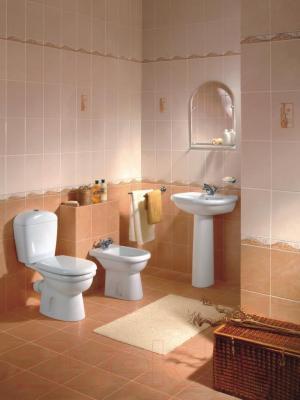 Бордюр для ванной Керамин Вена 3 (200x47)