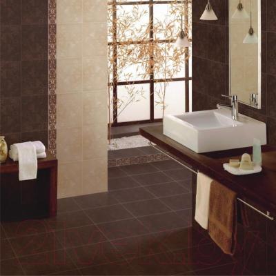 Плитка для пола ванной Керамин Венеция 3п (400x400)