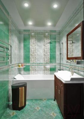 Плитка для стен ванной Керамин Атланта 4с (400x275)