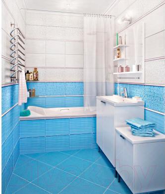 Декоративная плитка Керамин Вэйв тип 1 (400x275)