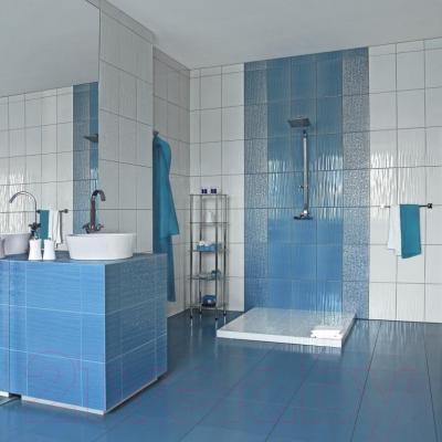 Плитка для стен ванной Керамин Вэйв 4 (400x275)
