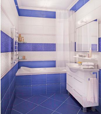 Декоративная плитка Керамин Вэйв 7 (400x275)