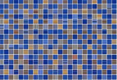 Плитка для стен ванной Керамин Гламур 2т (400x275)
