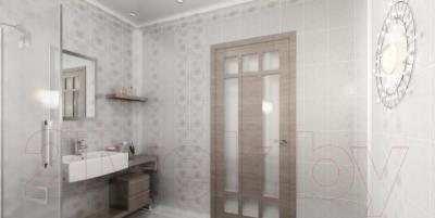 Плитка для пола ванной Керамин Диско 7п (400x400)