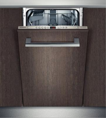 Посудомоечная машина Siemens SR64M001RU - общий вид